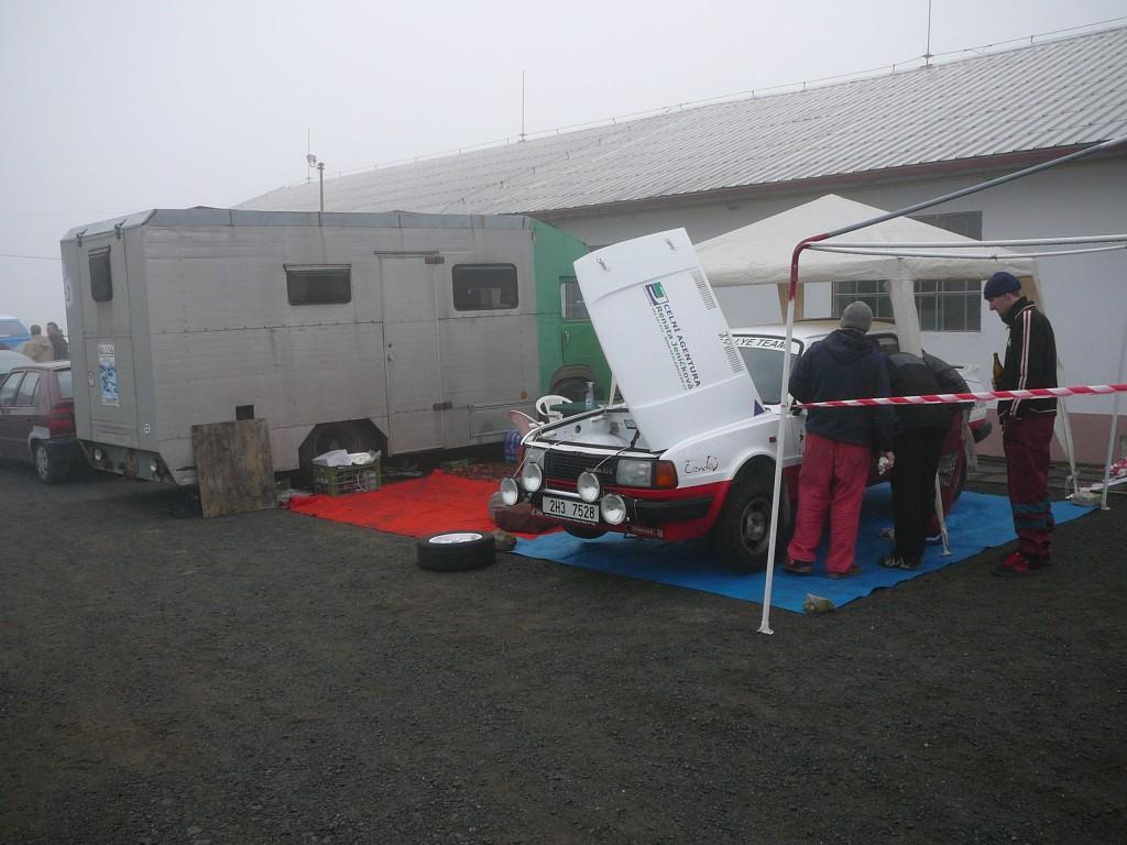 Servis 2008